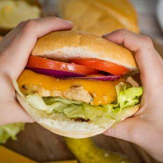 Turkey Burgers Featured 2