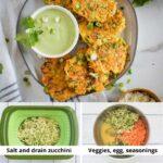 Veggie Fritters Pinterest 5