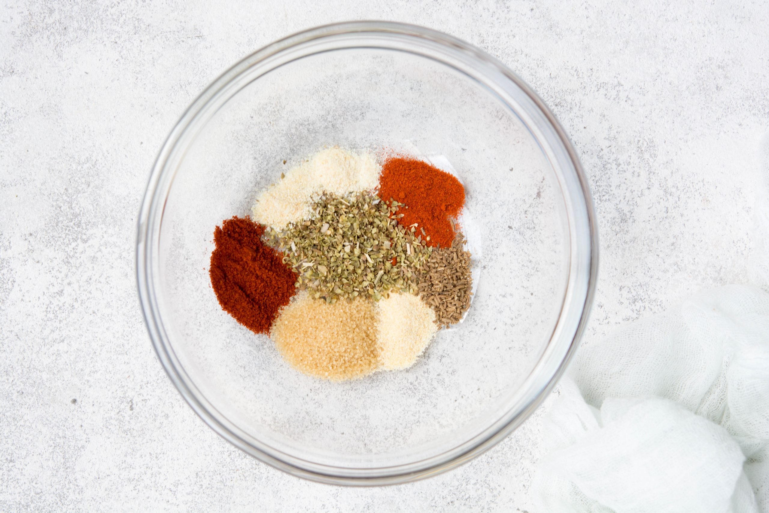 blackening spice mix for keto cajun shrimp