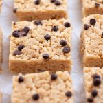 PB rice crispy treats cropped