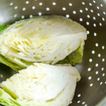 pinterest button for how to freeze cabbage