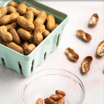 pinterest button for instant pot spicy boiled peanuts