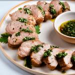 pinterest button for sous vide pork tenderloin