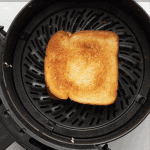 pinterest button for air fryer grilled cheese